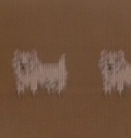 Canvas WESTIE BELT B12