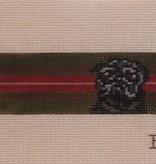 Canvas PUG BELT  BR267