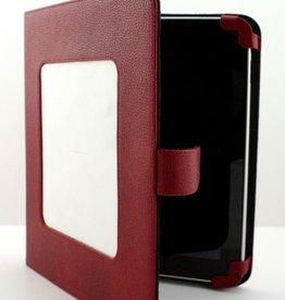 Accessories IPAD CASE - LEATHER  BAG 62R