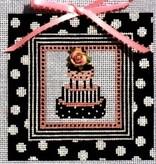 Canvas SALE  -  PARISIAN CAKE 4P<br /> REG $41