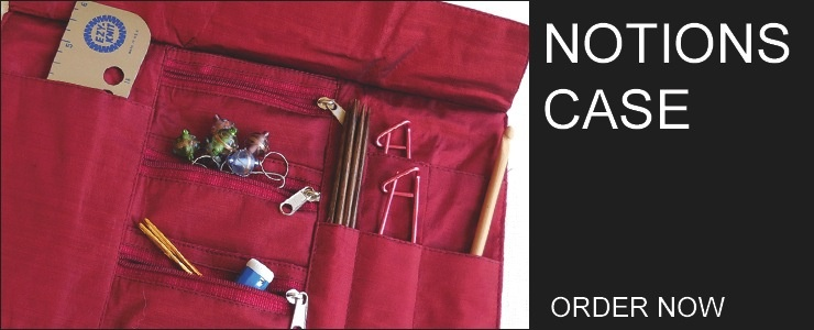 Accessories NOTIONS CASE - DELLA Q