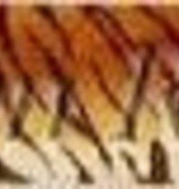 Canvas TIGER BELT  TTB122<br />SUSAN ROBERTS