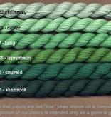 Fibers Silk and Ivory    SHAMROCK