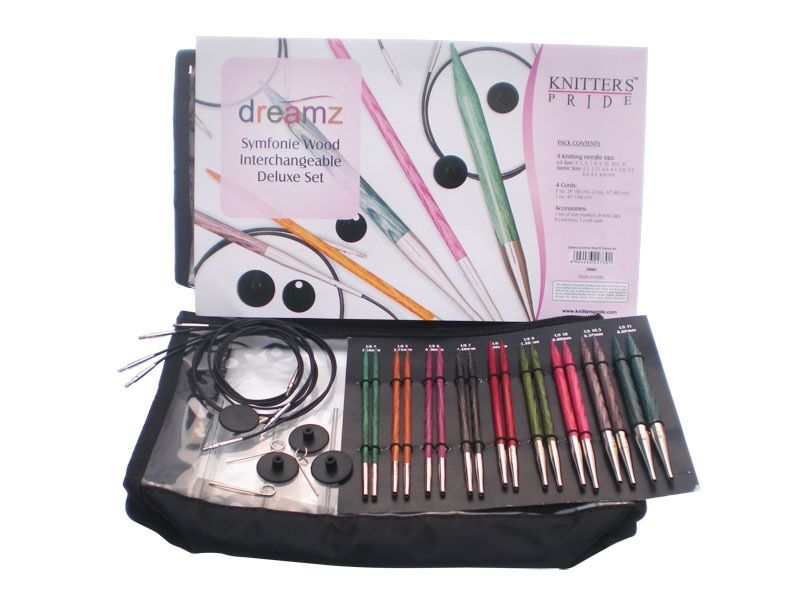 Needles DREAMZ INTERCHANGEABLE SET