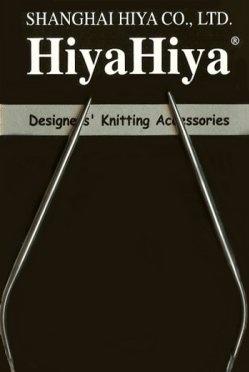 """Needles HIYAHIYA #1 9"""""""