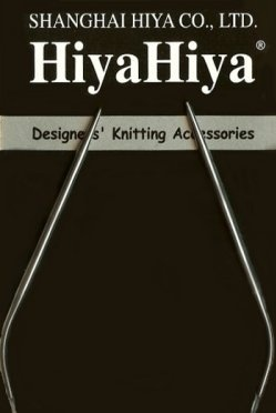 """Needles HIYAHIYA #0 9"""""""