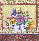 Canvas PERSIAN COSMOS  132864