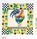 Canvas ROOSTER  P1145