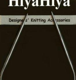 """Needles HIYAHIYA #5 9"""""""