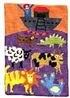 Canvas PUDNEY KIT -  NOAH'S ARK