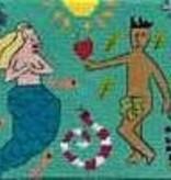 Canvas PUDNEY KIT -  ADAMS CHOICE