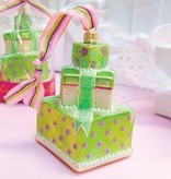 Canvas TIERED CAKE<br />CANVAS CANDY