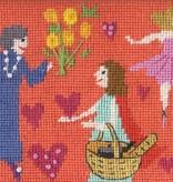 Canvas PUDNEY KIT -  I WISH I COULD