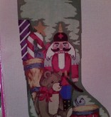 Canvas VICTORIAN NUTCRACKER  169