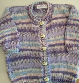Yarn NEEDLETREE TEACHING SWEATER