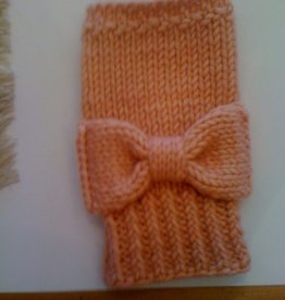 Yarn AUDREY MITTS
