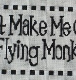 Canvas FLYING MONKEYS  CP1