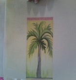 Canvas PALM TREE  EGC  185765