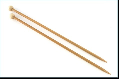 Needles str #1 Crystal Palace