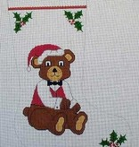 Canvas BENTLY BEAR CB33