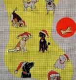 Canvas MULTI DOGS  PR010