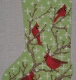 Canvas CARDINAL STOCKING  STK209