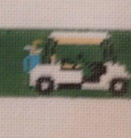 Canvas GOLF CARTS BELT CLB19