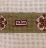 Canvas LOTUS BELT  B18