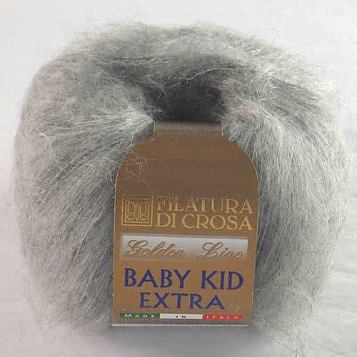 BABY KID MOHAIR