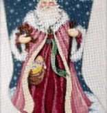 Canvas FATHER CHRISTMAS SG16099
