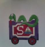 Canvas S CAR  526S