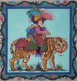 Canvas TIGER  EA108