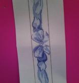 Canvas RIBBON LUGGAGE STRAPS LS2