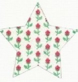 Canvas STAR FOR MARY  WG11435