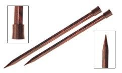 "Needles STR #4  10"" CUBICS"