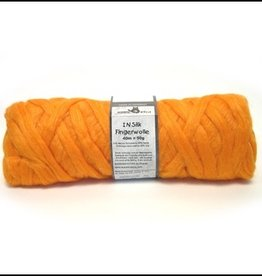 Yarn ARTFELT IN-SILK PENCIL ROVING - SALE<br /> REG $12.25