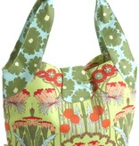 Accessories HONEYSUCKLE TOTE  AMY BUTLER