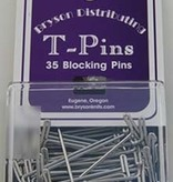 Accessories T-PINS