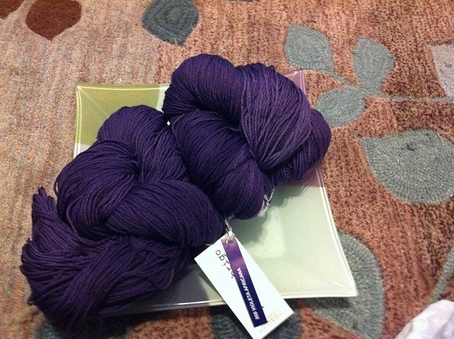 Yarn MALABRIGO SOCK