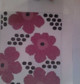 Canvas POPPY DOTS IPAD COVER  LI700