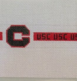 Canvas USC BELT JN387 - MOST SCHOOLS AVAILABLE