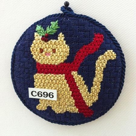 Canvas VINCENT CAT  C696