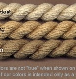 Fibers Silk and Ivory    SAWDUST