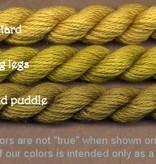 Fibers Silk and Ivory    FROG LEGS