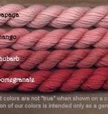 Fibers Silk and Ivory    PAPAYA