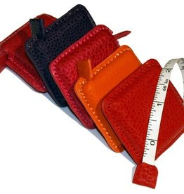Accessories MEASURING TAPES FAUX LEATHER