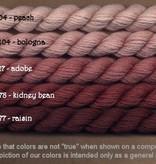 Fibers Silk and Ivory    PEACH