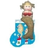 Canvas SEAHORSES WITH MERMAID  CM335