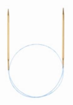 Needles circ #1 32 Addi Lace