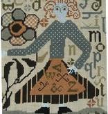 Canvas SUZANNAH  EWE145